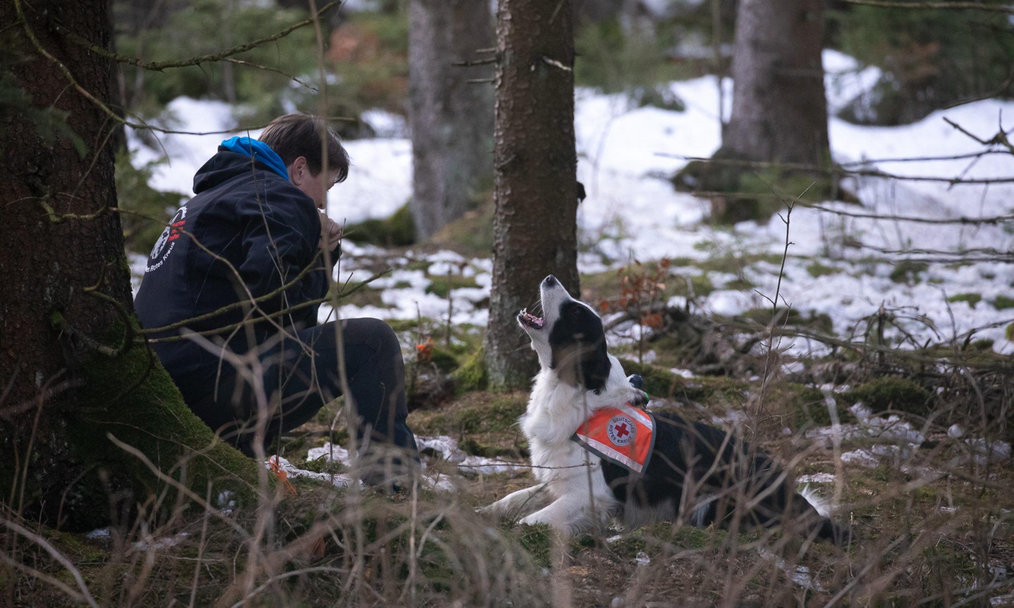 Förderverein Rettungshundestaffel Hof e.V.